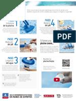 PDF Mantenimiento de Piscinas
