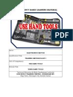 CBLM Use Hand Tools.docx