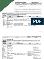 2. Caracterización Proceso Planeación