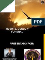 MUERTE DUELO Y FUNERAL DESDE EL METODO CARISMA.pdf