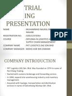 Slide Presentation Naufal Li