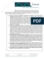 CALAS- Formulario Dictamen PF ACTUALIZADO