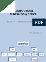 Clase Nº2 Optica Lab