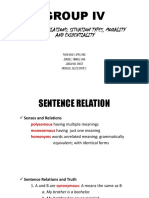 Semantics Gr4