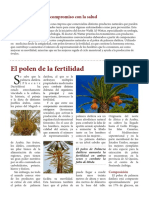 Articulo Polen Palm
