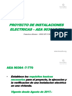Resumen 1 Proyecto Electrico