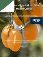 Alternativas Agroindustriales Del Mango Criollo
