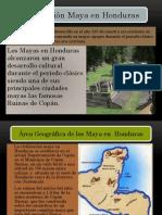 Ciudades Mayas en Honduras
