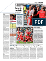 La Provincia Di Cremona 30-04-2019 - Serie B