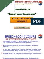 Breechlock HE