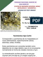 9na Clase Depósitos Tipo CARLIN