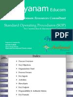 HR SOP Benchamrk.docx