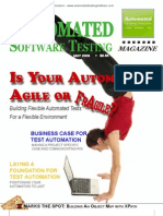 AutomatedSoftwareTestingMagazine_May2009