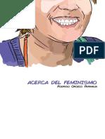 ACERCA DEL FEMINISMO.pdf