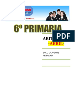 Aritmetica (Abril)
