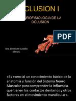 Clase Sistema Neuromuscular, 5 Posiciones Diagnosticas. (2)