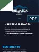 Cinematic  A-B