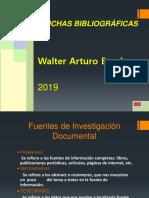Modelo de Fichas Bibliográficas II Ppt