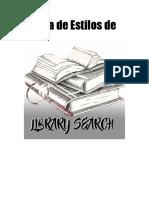 Guía de Estilos de LibrarySearch v3.docx