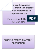Shifting Trends in Apparel Production.pptx Vietnam