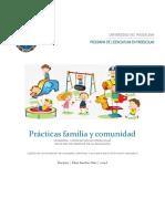 Cartilla de Practicas Familia y Comunidad