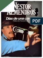 Néstor Almendros - Días de una cámara final.pdf