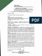 ACCION DE TUTELA en contra de comision del servicio civil.PDF