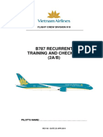 B787 Recurrent Training 2AB Rev00 date 25Apr19(For Pilot).pdf