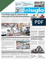 Edición Impresa 30-04-2019