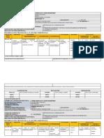 Planificacion Competencia Programacion Primero 2do Parcial
