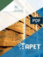 Brochure Tapet - Almacenamiento y Gestion de Archivos 1