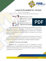 Información sobre el Neopir
