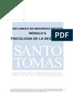 MODULO II. PSICOLOLOGÍA DE LA SEGURIDAD.doc