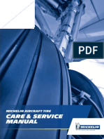 Aircraft Tire Care And Service Manual - Michelin.pdf