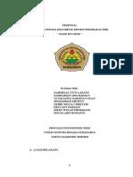 Proposal TAK Kelompok Jiwa Fixx