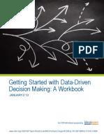 data driven i final