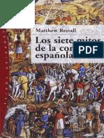 Los Siete Mitos de La Conquista