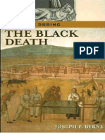 Daily Life During the Black Death 01