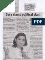 Daily Tribune, Apr. 30, 2019, Sara slams political clan.pdf