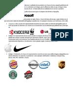 El Claim Es La Frase Que Habla de La Excelencias o Cualidades de Un Producto en El Marco de Una Campaña Publicitaria de Promoción de Dicho Producto o Servicio