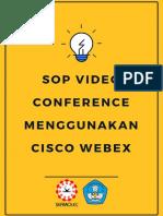SOP VICON - Join Sebagai Peserta