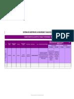 Formato Registro ATEL - Unidad 4
