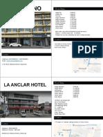 Hotel Brochure