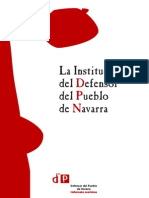 Institucion DPN