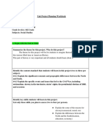 copy of unit project planning workbook