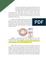 Sistem Gastrointestinal Yaitu Mulai Dari Bagian Tenggorokan Sampai Anus
