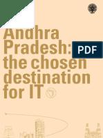 Andhra Pradesh - Chosen Destination Fot IT - JLLM