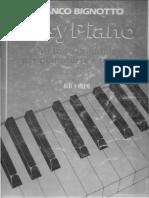 Easy Piano (Italian) - Franco Bignotto.pdf