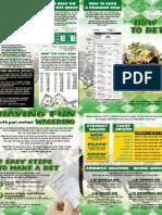 How to Bet Brochure