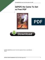 downloadpdf-0883683237-he-came-to-set-the-captives-free.pdf